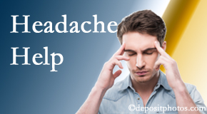 Pflugerville Wellness Center offers relieving treatment and beneficial tips for prevention of headache and migraine.