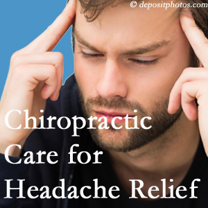 Pflugerville Wellness Center offers Pflugerville chiropractic care for headache and migraine relief.