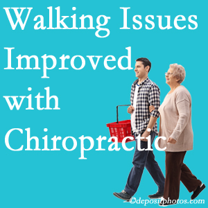 If Pflugerville walking is an issue, Pflugerville chiropractic care may well get you walking better.