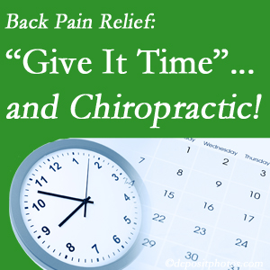 Pflugerville chiropractic helps return motor strength loss due to a disc herniation and sciatica return over time.