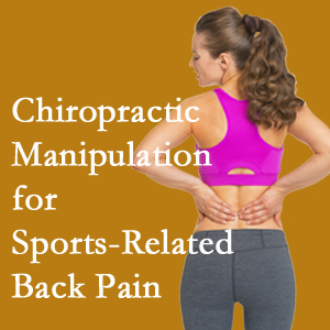 Pflugerville chiropractic manipulation care for everyday sports injuries are recommended by members of the American Medical Society for Sports Medicine.