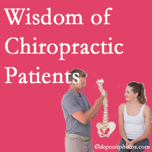 Many Pflugerville back pain patients choose chiropractic at Pflugerville Wellness Center to avoid back surgery.